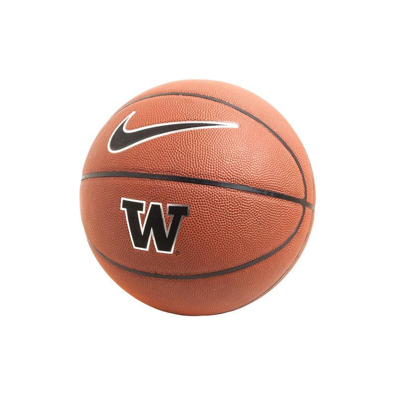 Nike Replica Washington Huskies Basketball