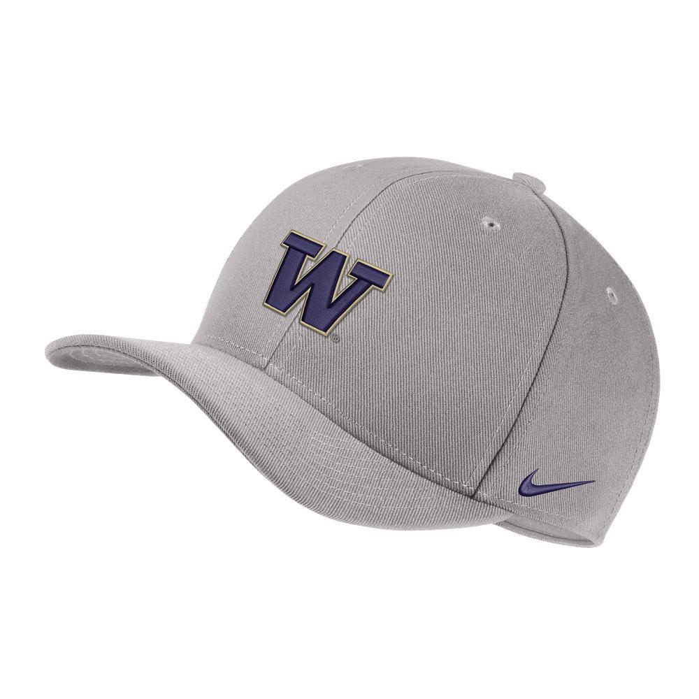 4f5b8b45d4041 Nike Unisex W Classic99 Swoosh Flex Dri-FIT Hat