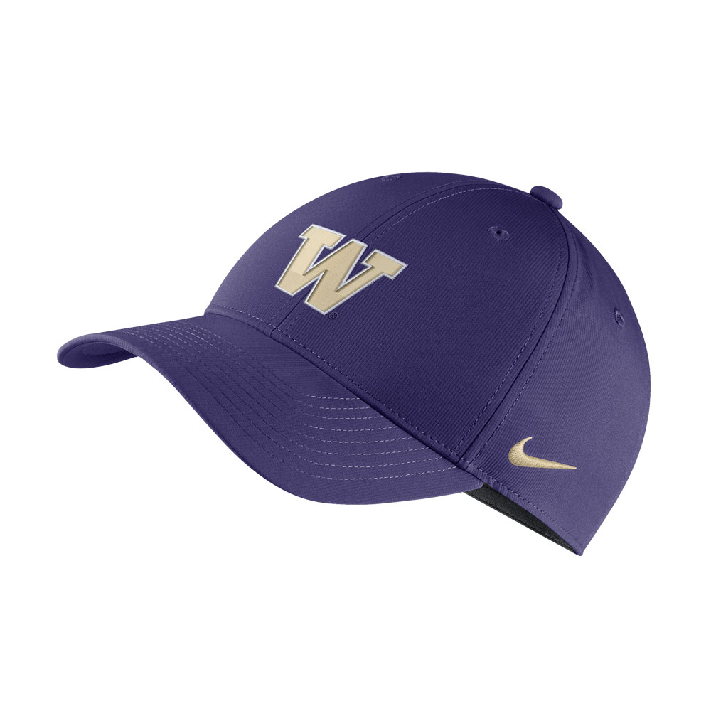 Nike Unisex Washington L91 Lightweight Dri-FIT Adjustable Hat ff7e8028b