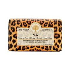 Noir Bar Soap