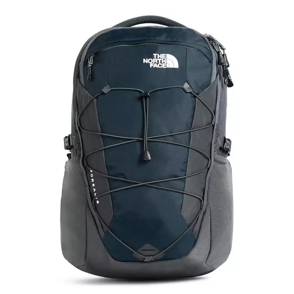 North Face Borealis Urban Navy/Asphalt Gray Backpack