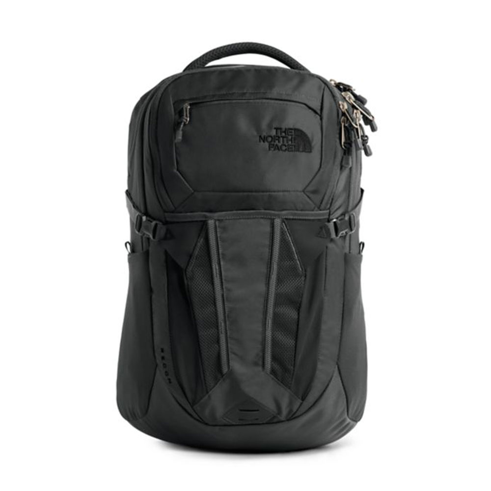 North Face Recon Asphalt Gray/Silver Reflective Backpack