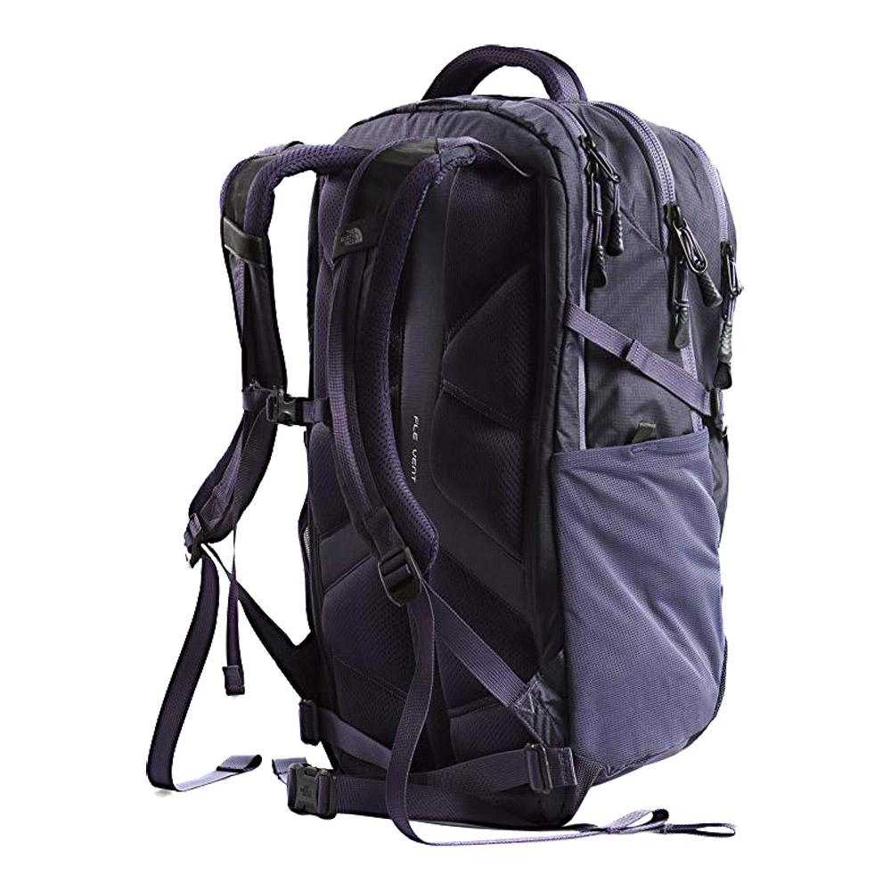 The North Face Recon Backpack Greystone/Mint Back