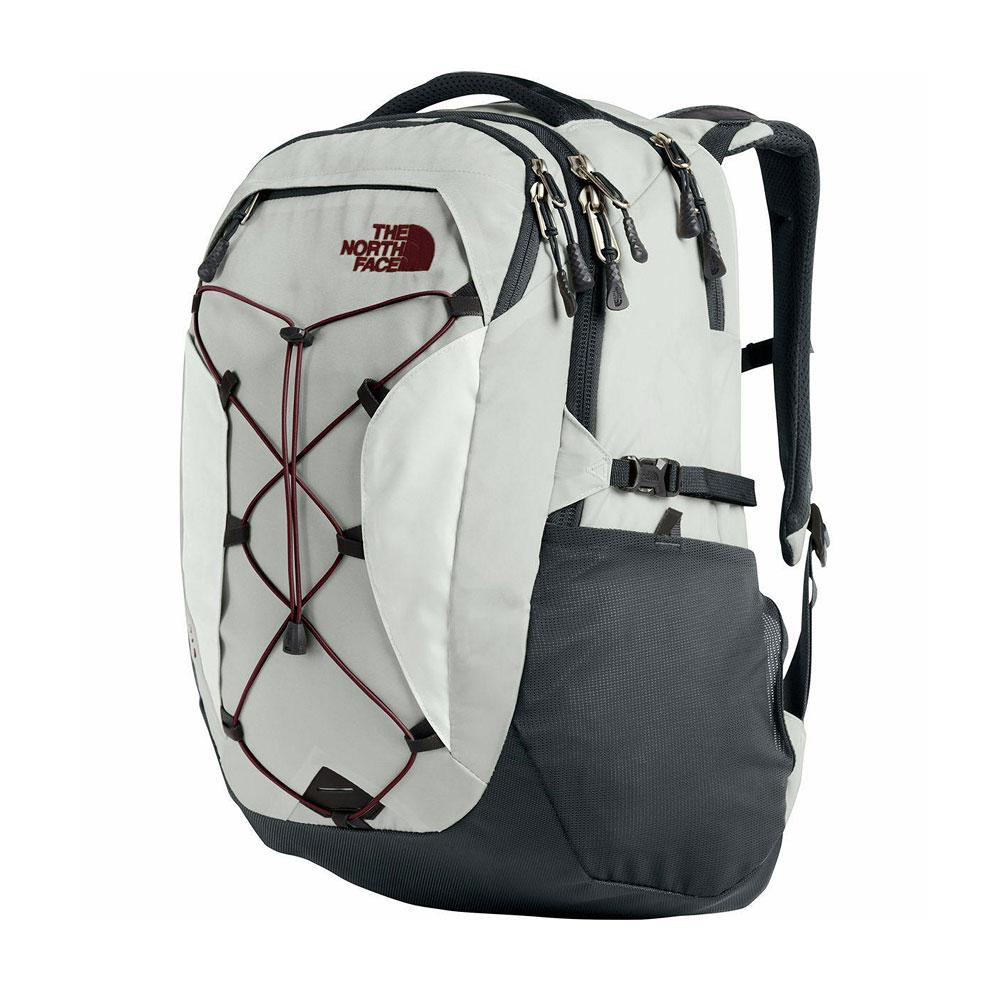 North Face Women's Borealis Tin Gray/Asphalt Gray Backpack