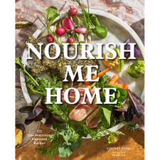 Nourish Me Home by Cortney Burns