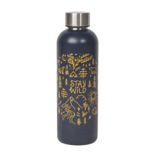 Now Designs Stay Wild Water Bottle