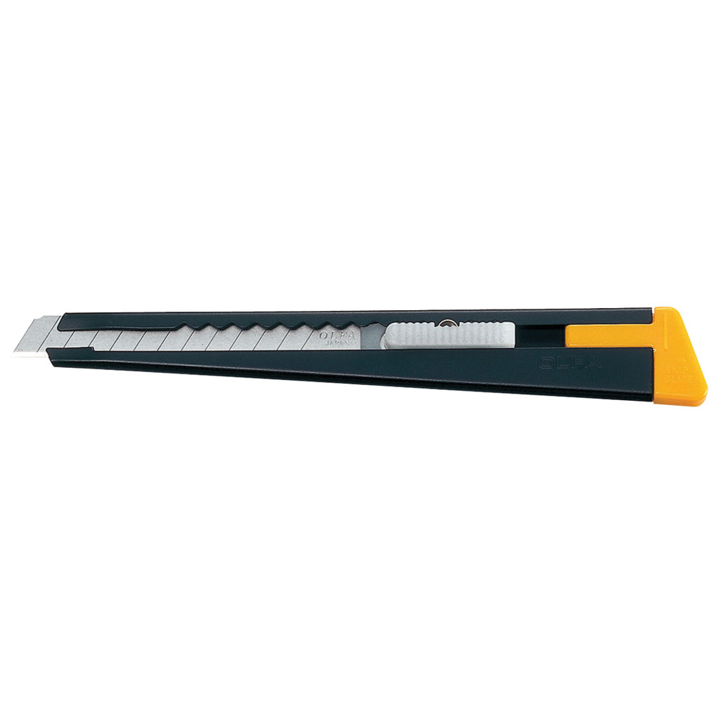Olfa Metal Snap-blade Utility Knife