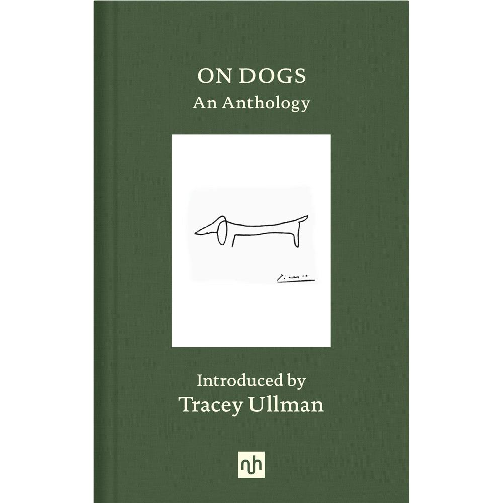 On Dogs by Tracey Ullman