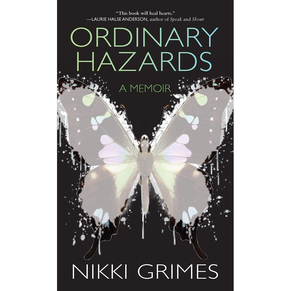 Ordinary Hazards by Nikki Grimes