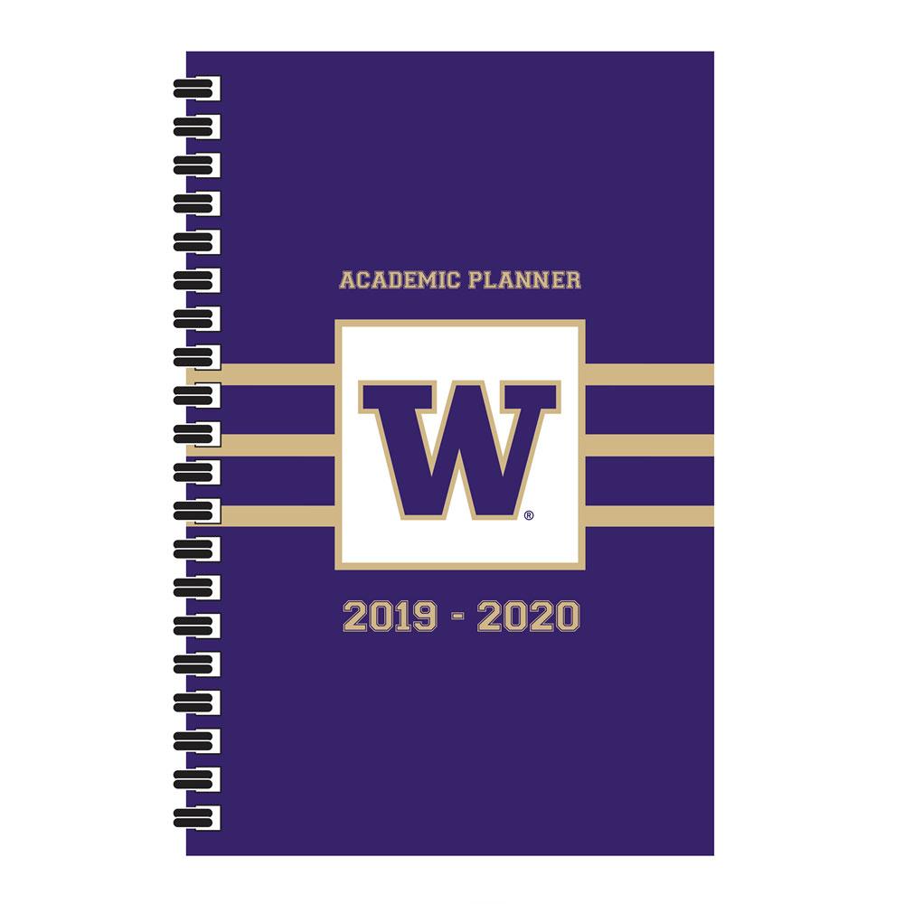 Uw Academic Calendar 2020 School & Office   Calendars & Planners   University Book Store