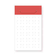 Oxford At Hand Dot Grid Page Marker Index Cards 36ct