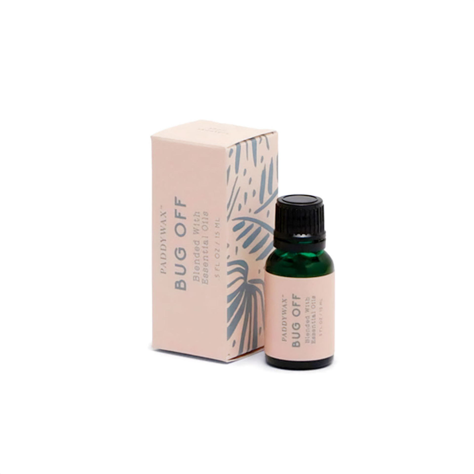 Paddywax Bug-Off Repellant Blend Essential Oil