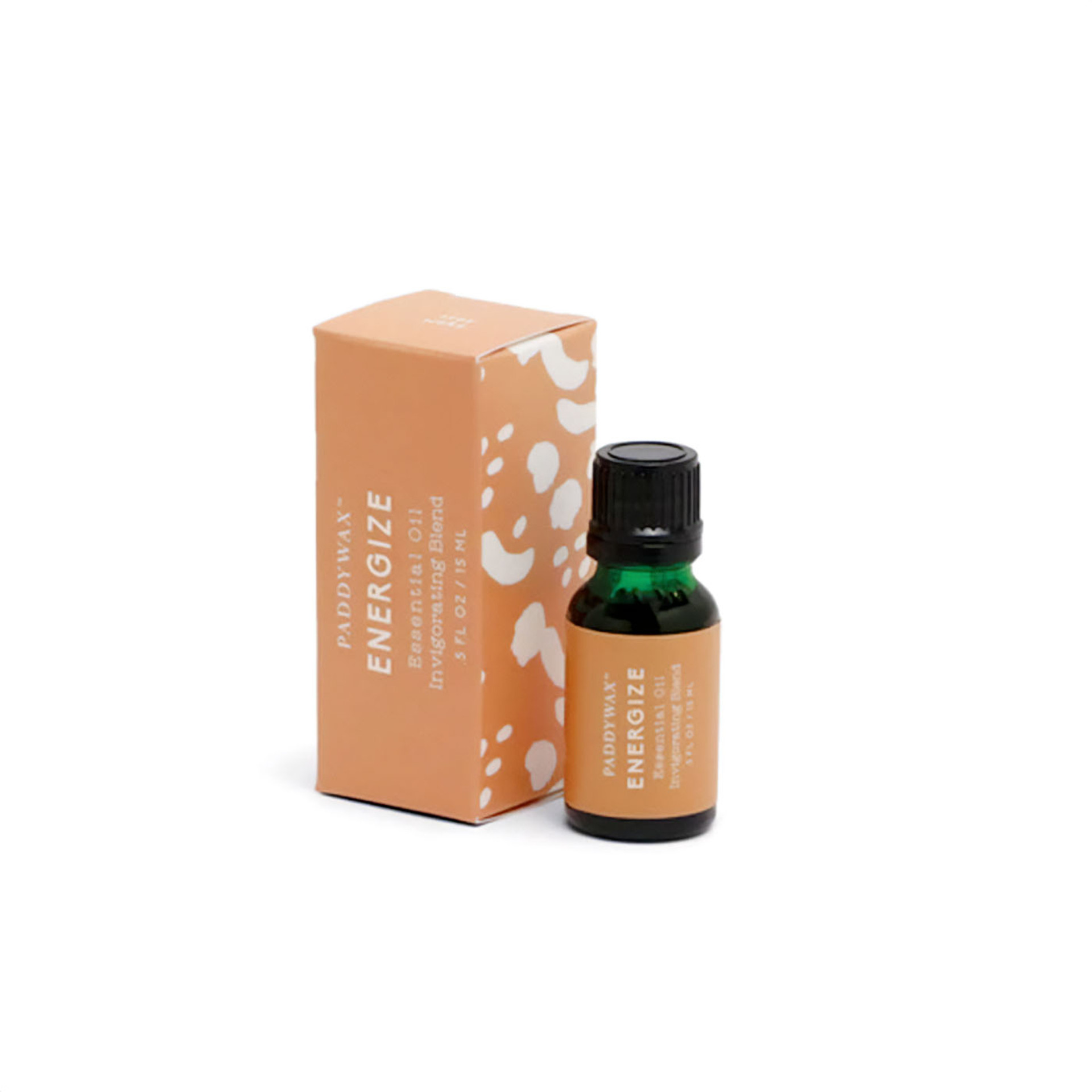 Paddywax Energy Invigorating Blend Essential Oil