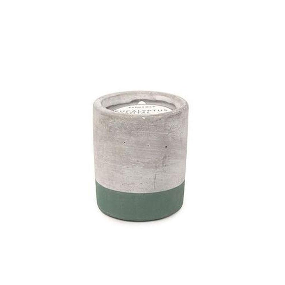 Paddywax Eucalyptus Santal Urban Candle 3.5oz