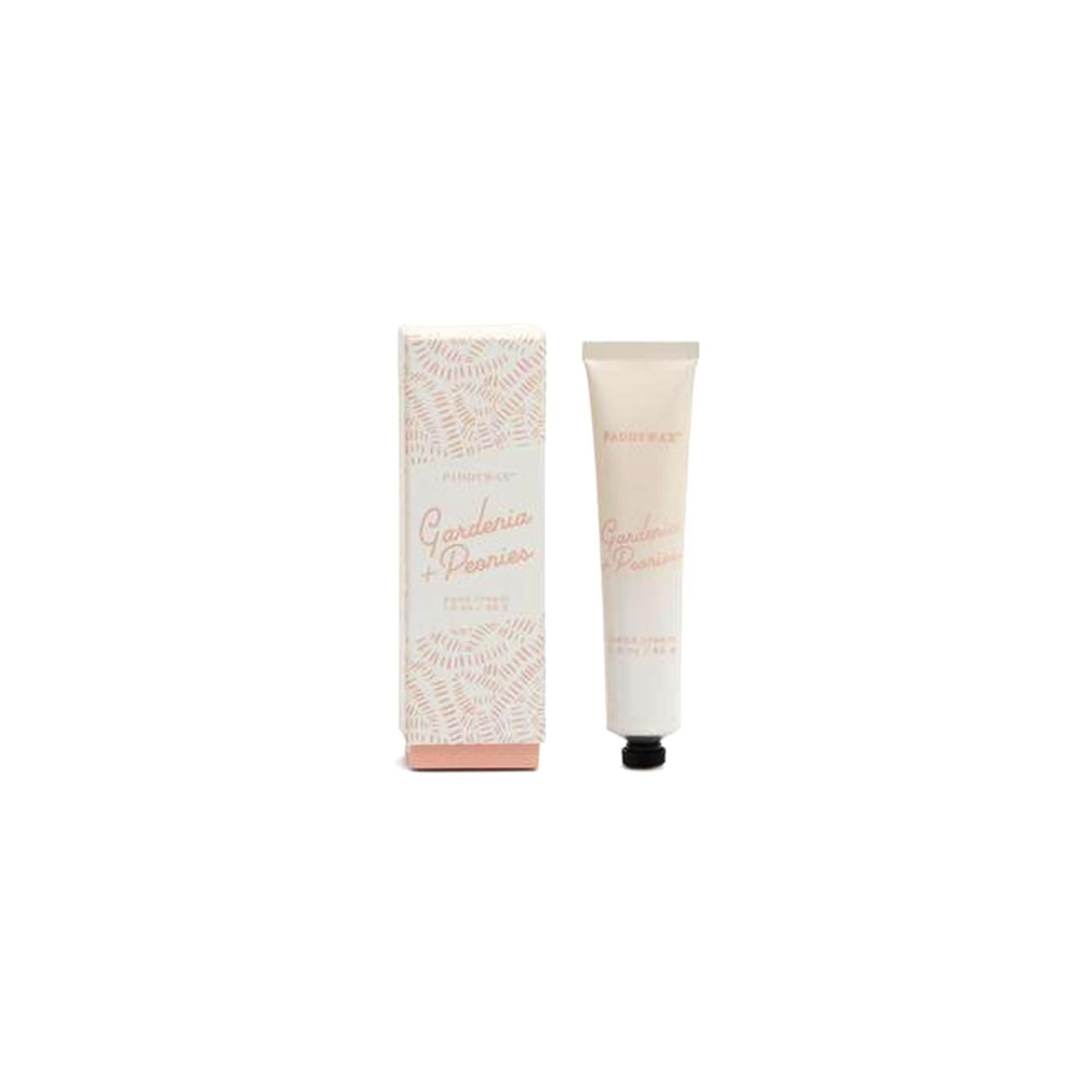 Paddywax Gardenia Peonies Hand Cream