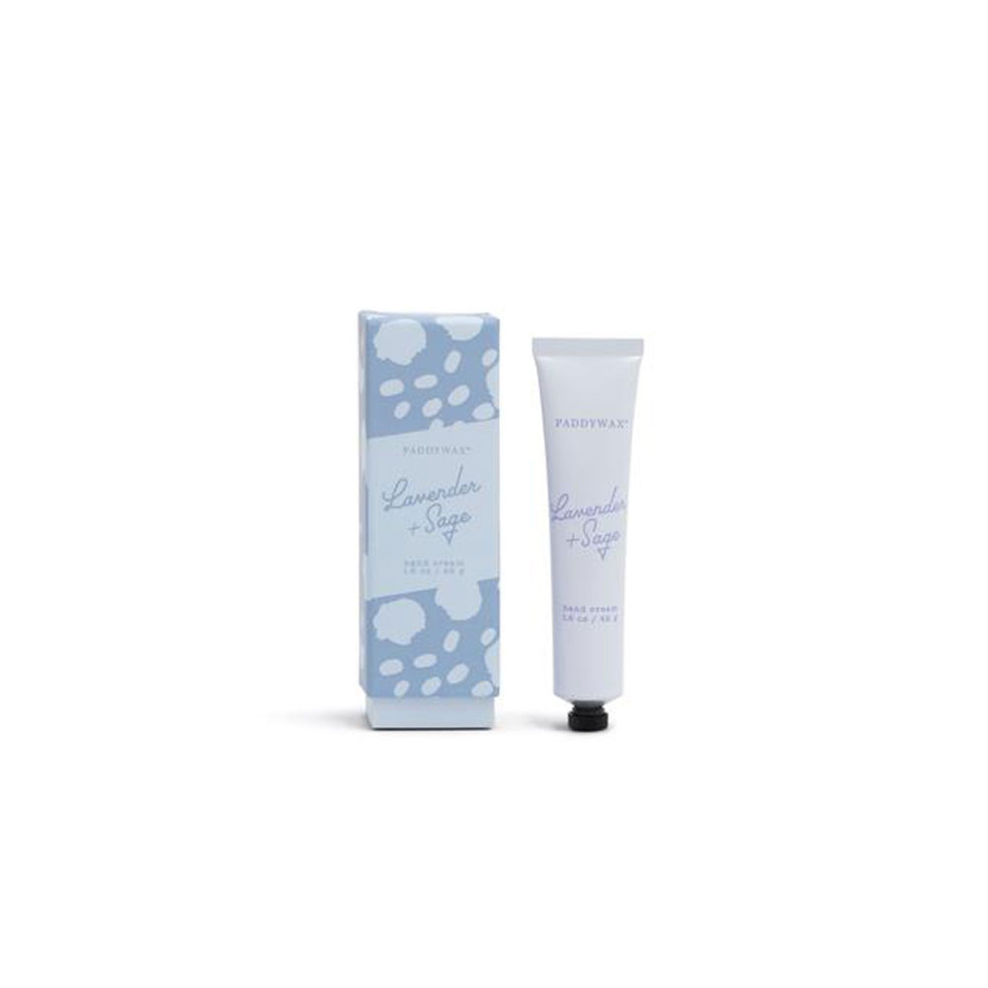 Paddywax Lavender Sage Hand Cream