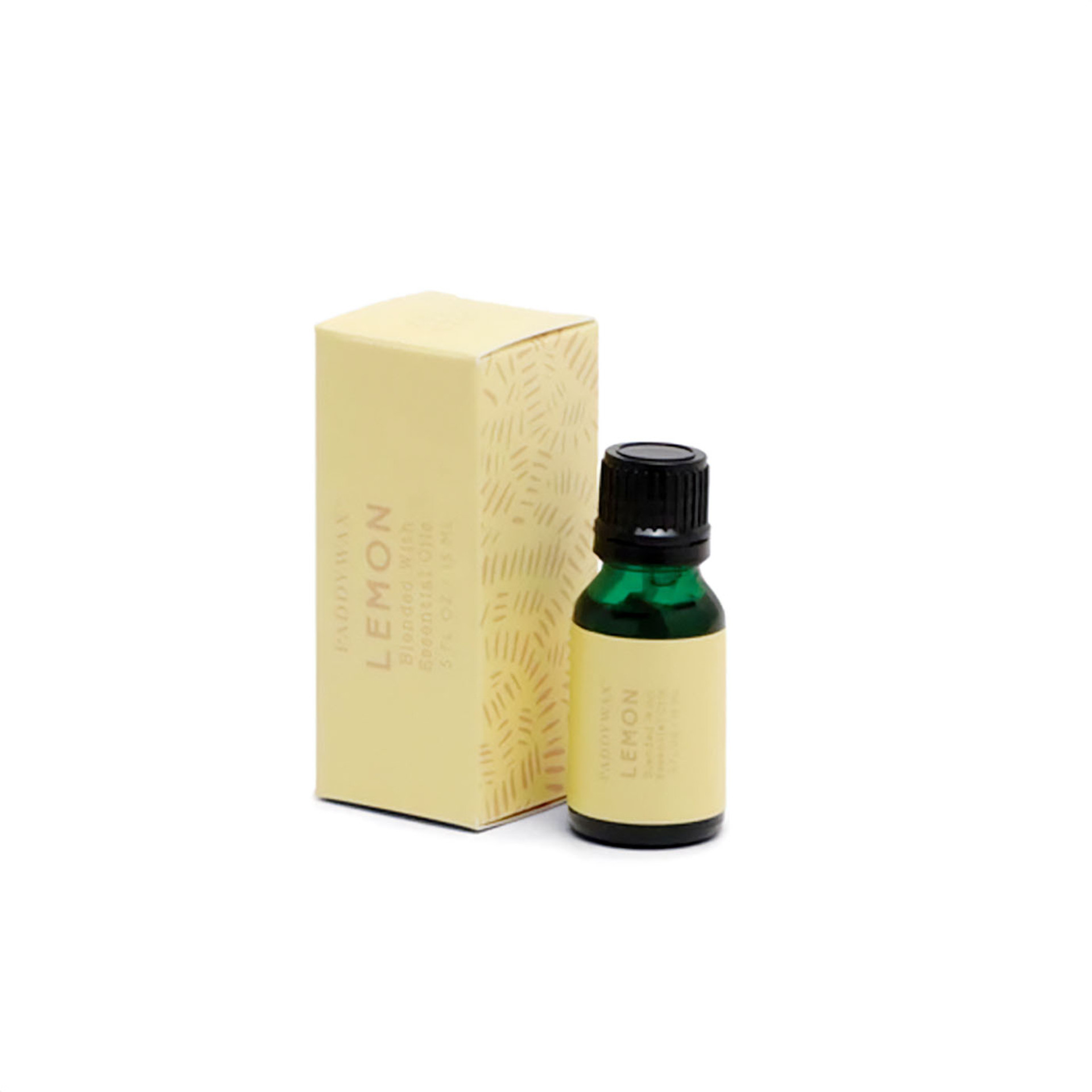 Paddywax Lemon Essential Oil