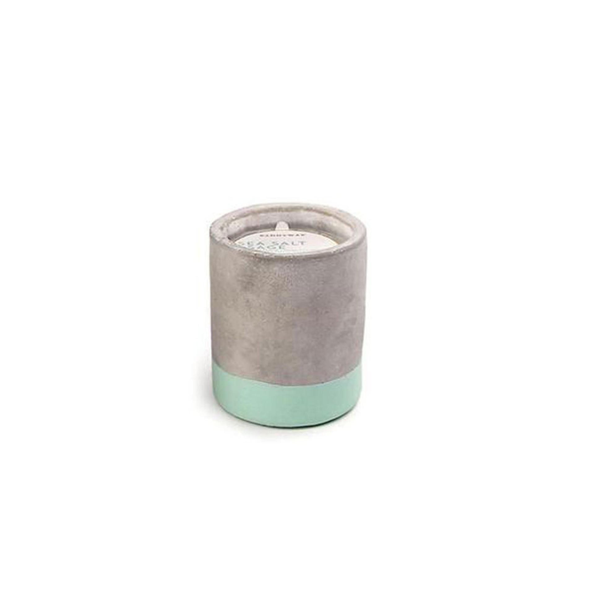 Paddywax Sea Salt Sage Urban Candle 3.5oz