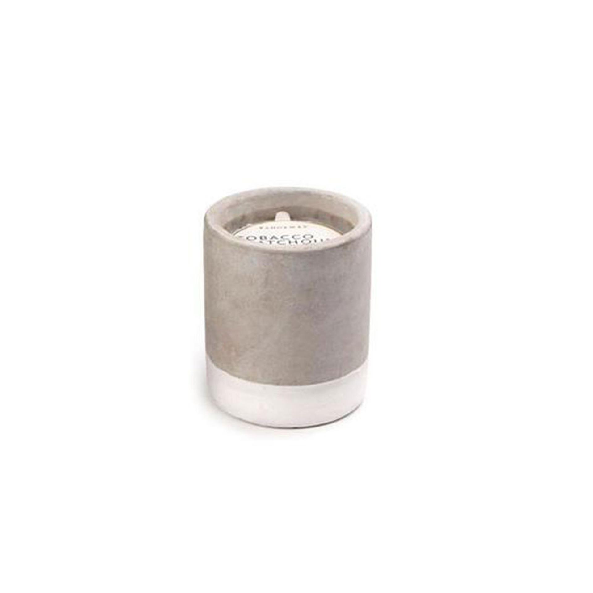 Paddywax Tobacco Patchouli Urban Candle 3.5oz