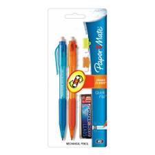 Papermate Quick Flip 0.7mm Mechanical Pencil Starter Set