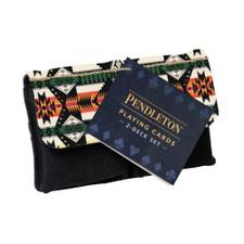 Pendleton Playing Cards by Pendleton Woolen Mills