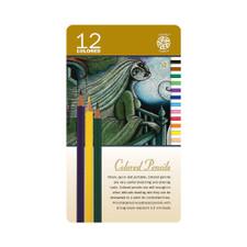 Pentalic Colored Pencil Set 12