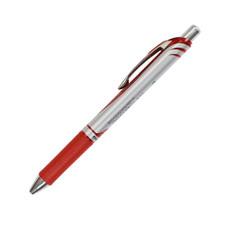 Pentel EnerGel RTX 1.0mm Retractable Gel Pen – Red