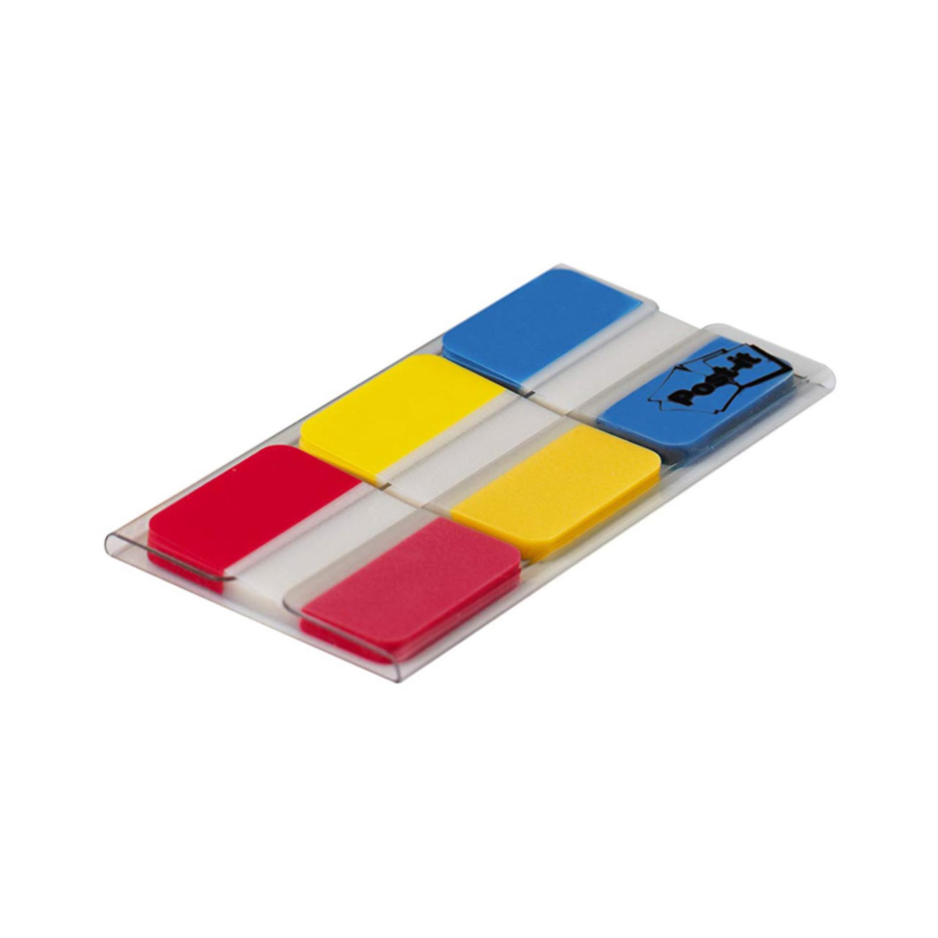 Post-it Three Colors Tabs