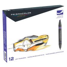 Prismacolor Premier Art Marker Set