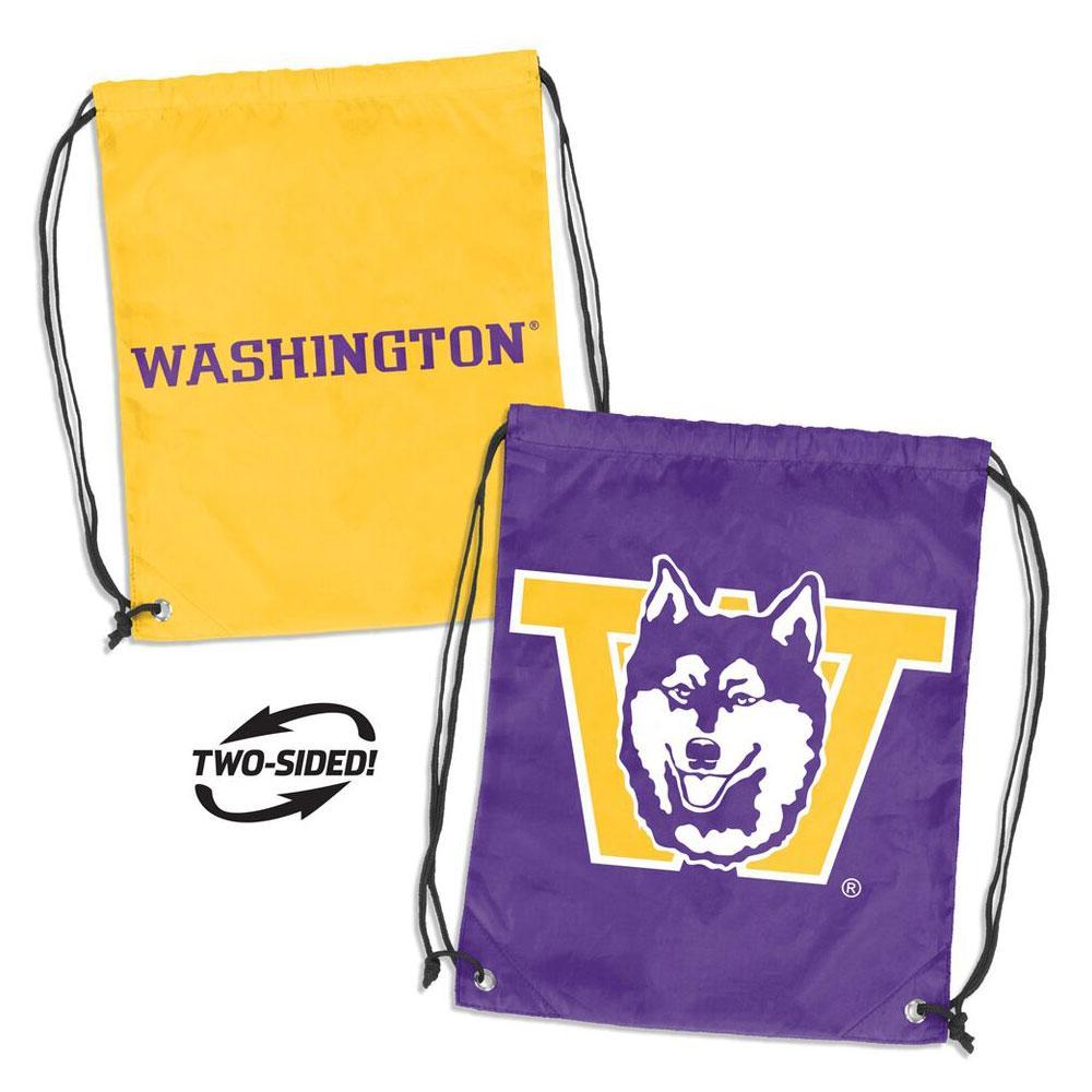 Vault Dog Doubleheader Gym Bag