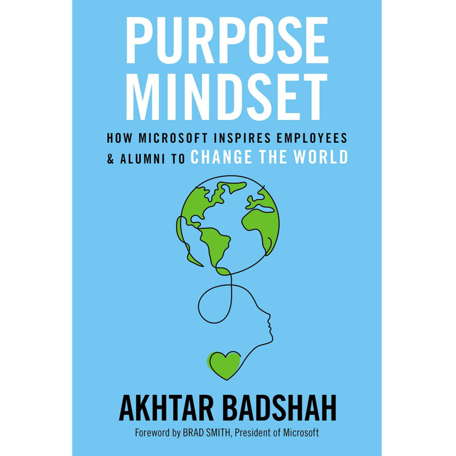Purpose Mindset by Akhktar Badshah
