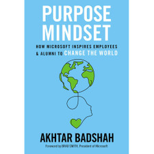Purpose Mindset by Akhktar Badshah