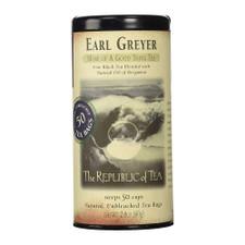 Republic of Tea Earl Grey Black Tea