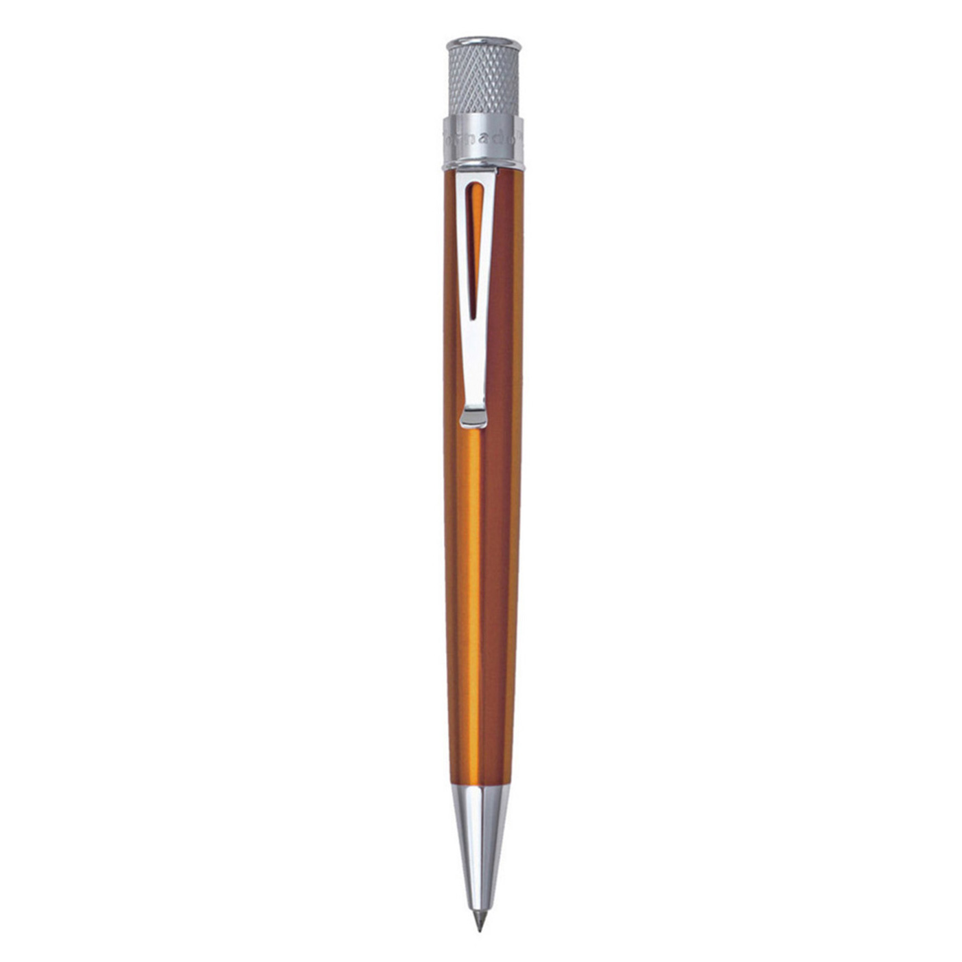 Retro 1951 Tornado Classic Rollerball Pen Orange
