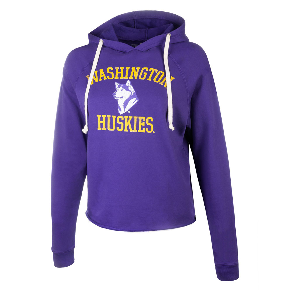 The Husky Shop - Sweatshirts - University Book Store eb6a7bd8df