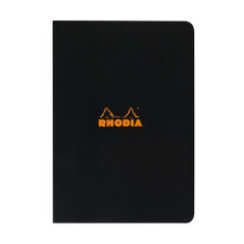 """Rhodia Notebook 81/4""""x113/4"""" Front Cover"""