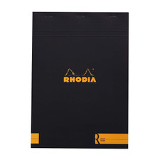 Rhodia R Premium Notepad Front Cover