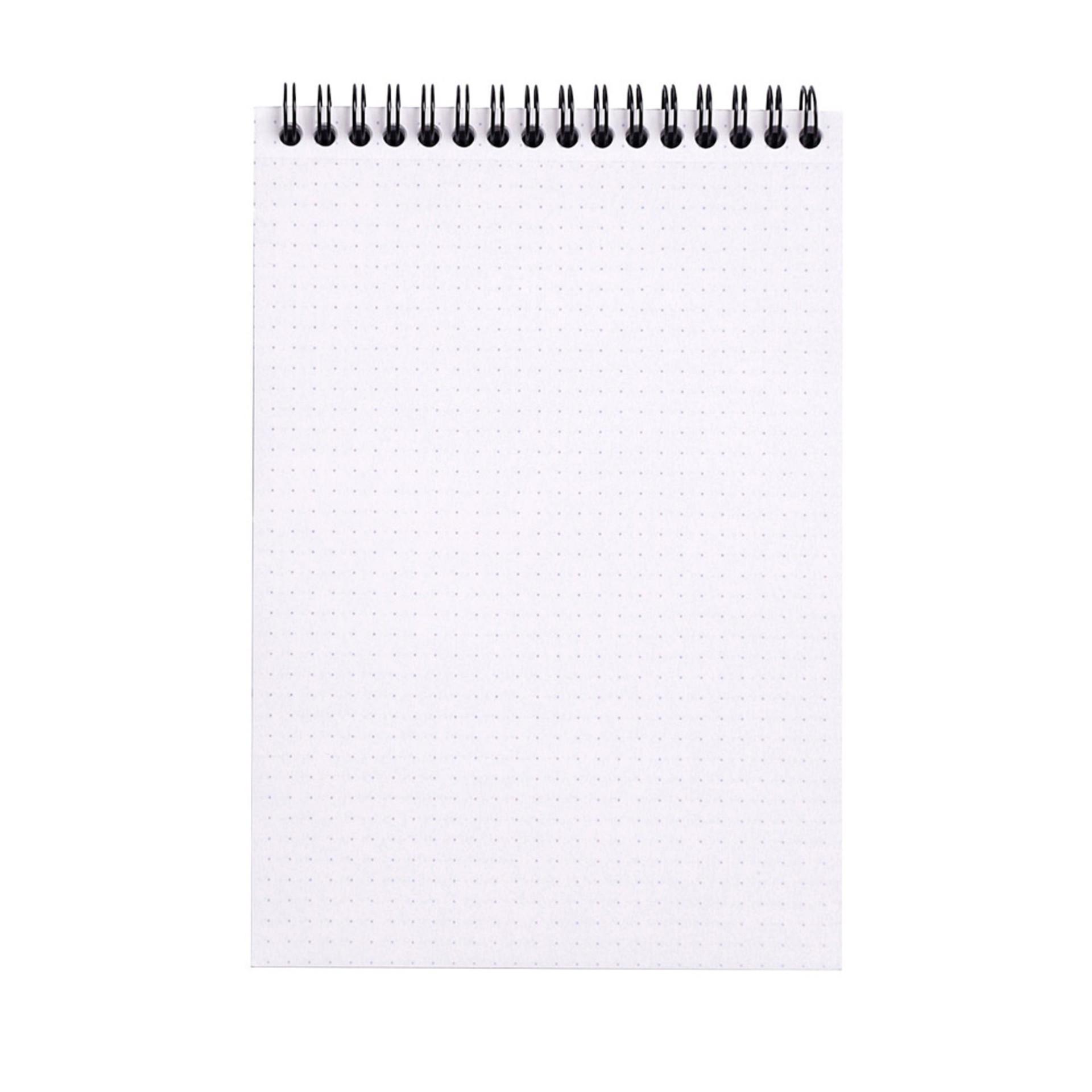 """Rhodia DotPad Notepad 6""""x81/4"""" Paper"""