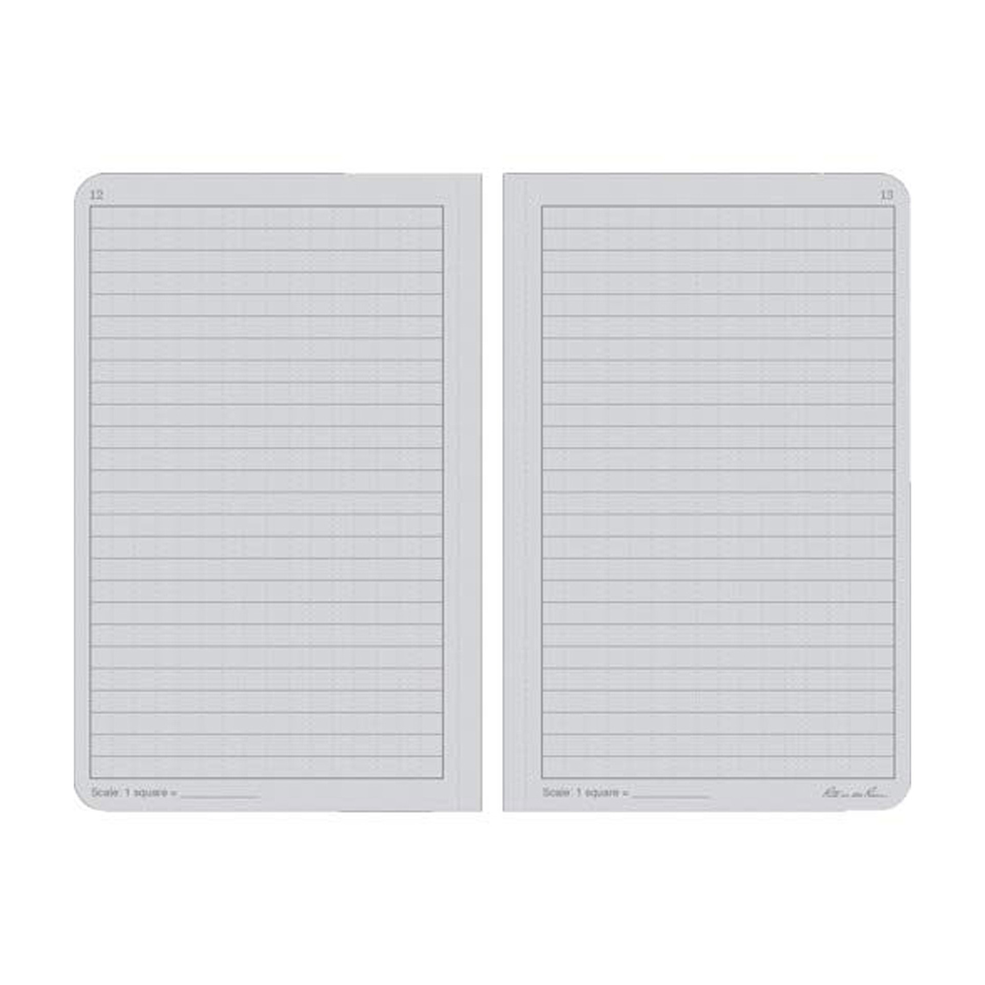 Rite in the Rain Universal Field Notebook Pages