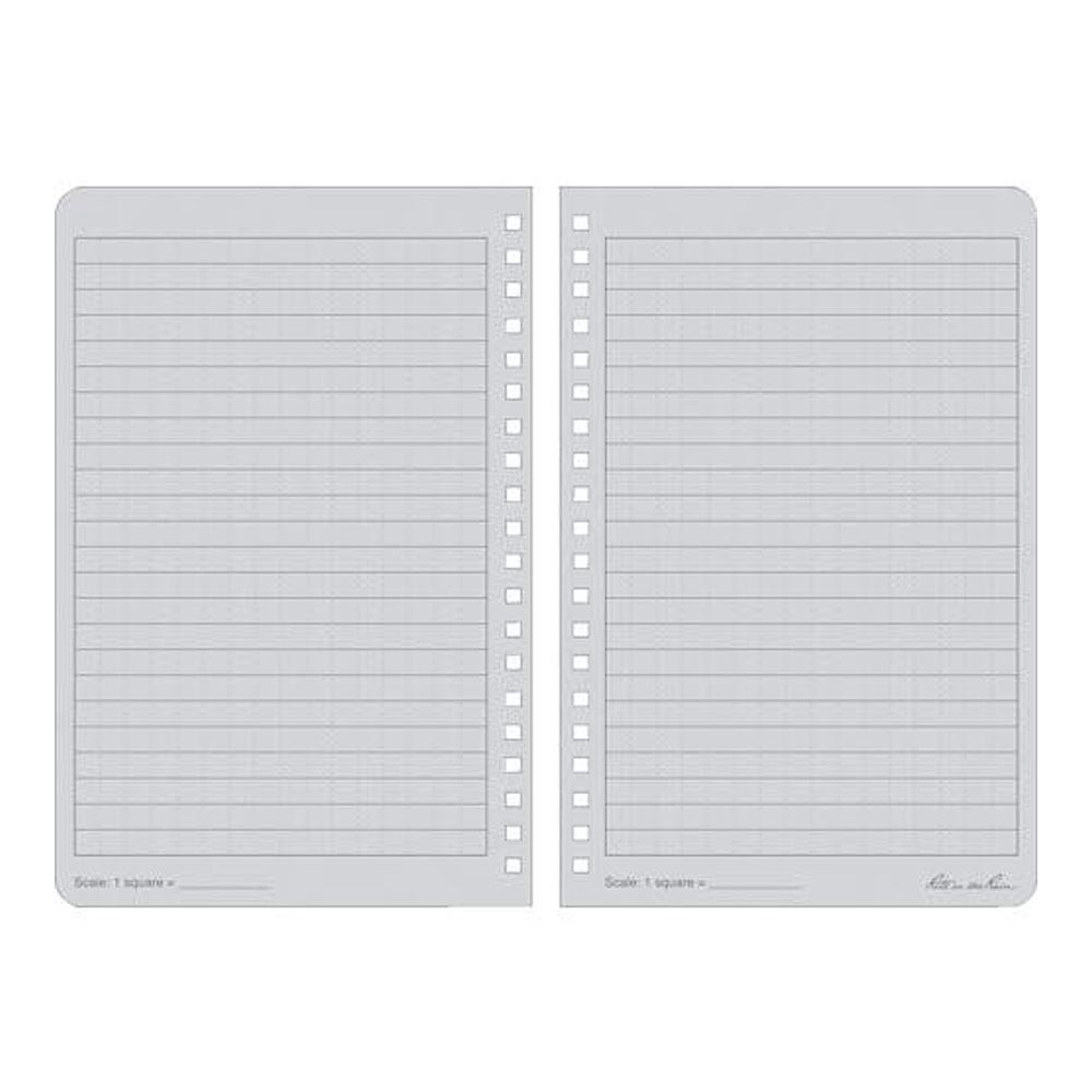 """Rite in the Rain 47/8""""x7"""" Notebook Paper"""