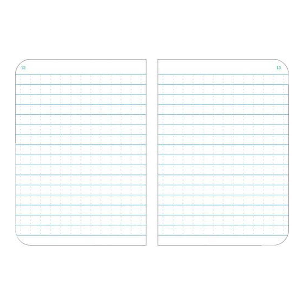 """Rite in the Rain 31/4""""x45/8"""" Notebook Paper"""