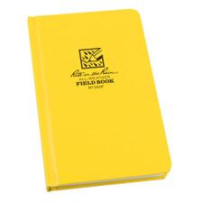 """Rite in the Rain Field Notebook Hard Cover 43/8""""x71/4"""""""