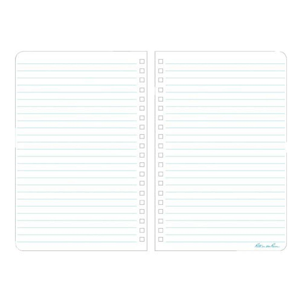 Rite in the Rain Journal Notebook Paper