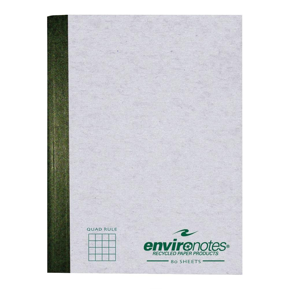 Roaring Spring Environotes Composition Book