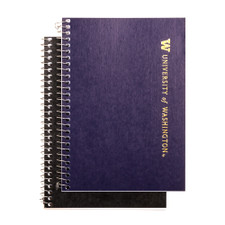 Roaring Spring University of Washington College Notebook