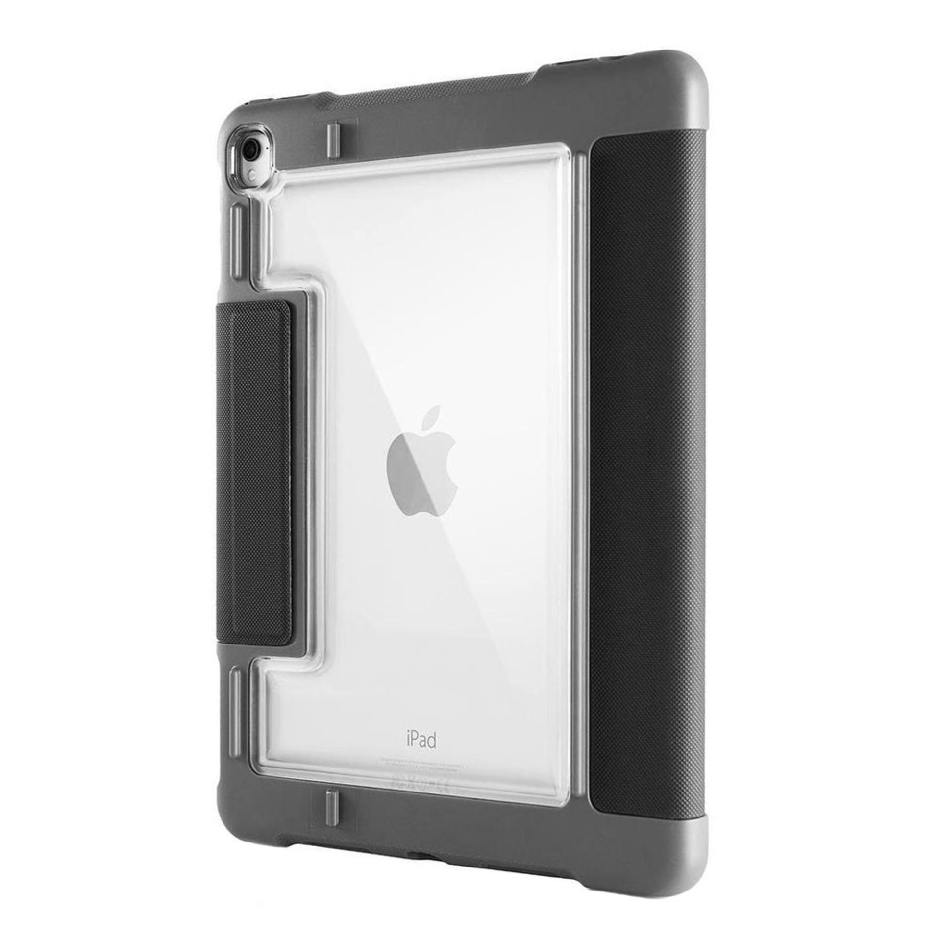 """STM Dux Plus iPad Pro 10.5"""" Case Black"""