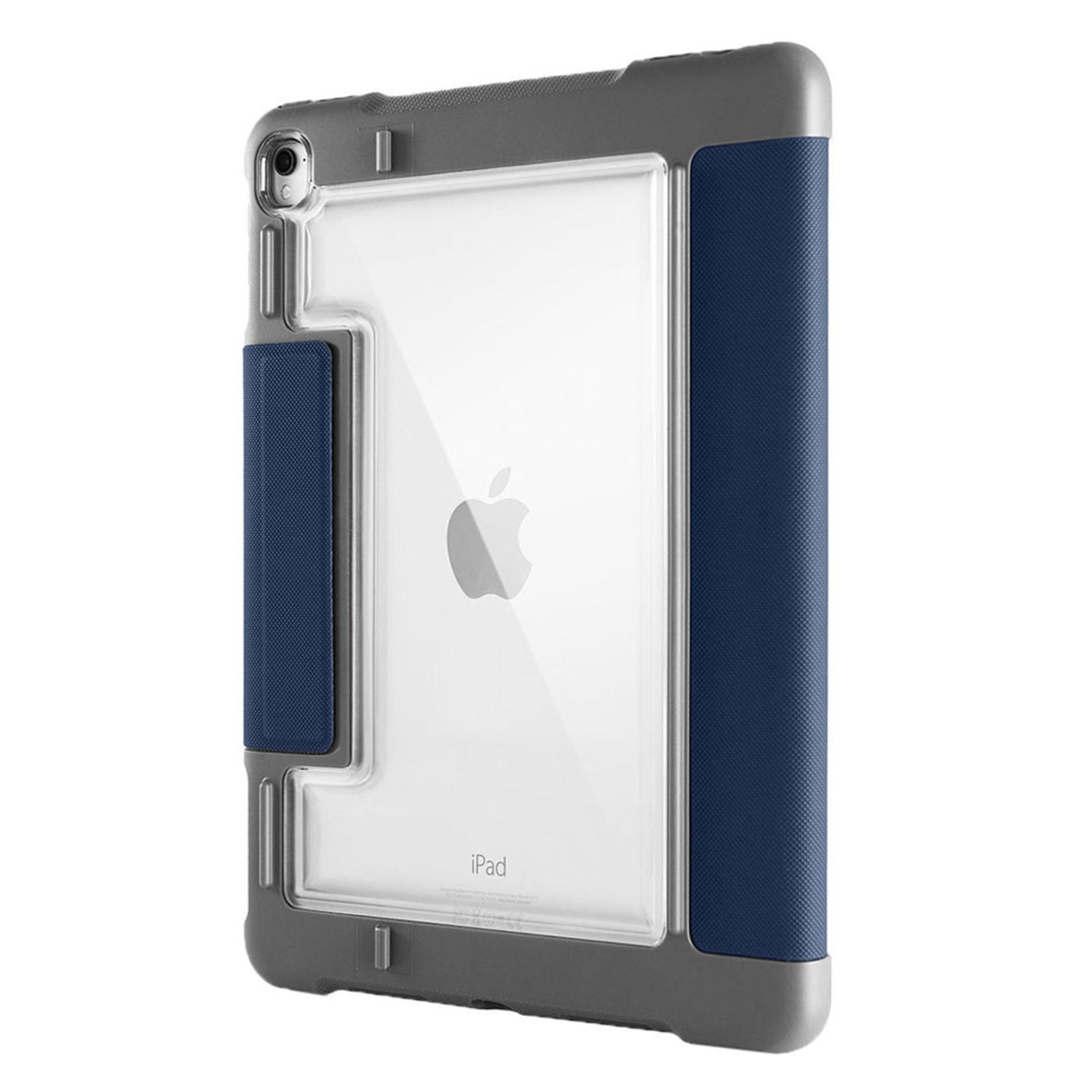 """STM Dux Plus iPad Pro 10.5"""" Case Blue"""