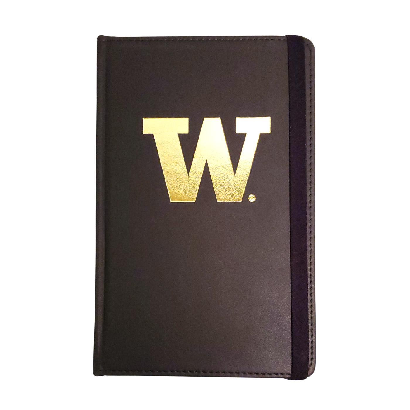Samsill UW Ruled Journal 8.25