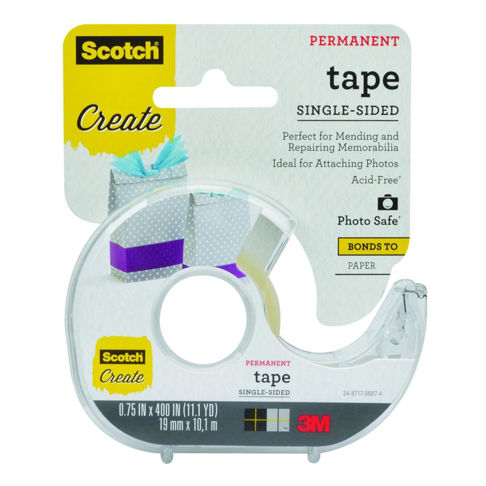 Scotch Create Tape