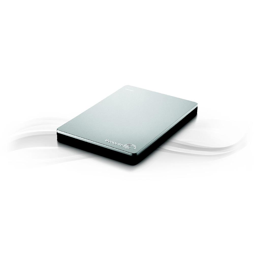 Seagate 1TB Backup Plus Slim for MAC Hard Drive